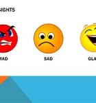 The Mad Sad Glad approach to generating project insights is ideal for reviews